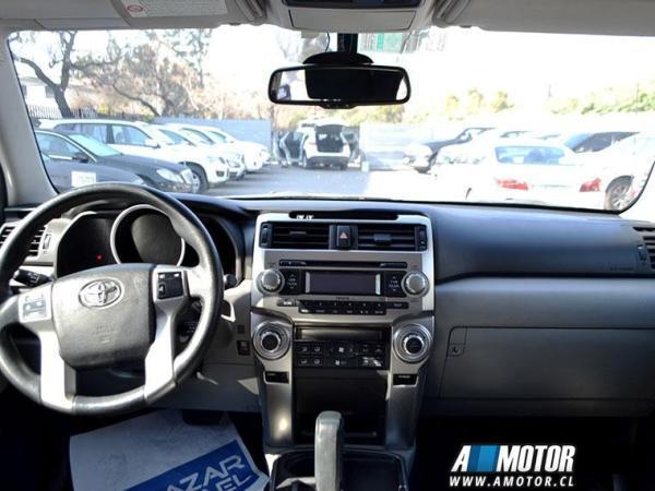 Toyota 4Runner 4runner Limited 4.0 año 2013