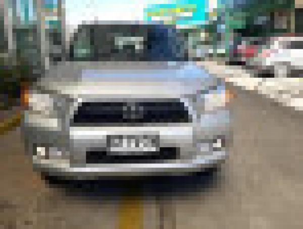 Toyota 4Runner  año 2013