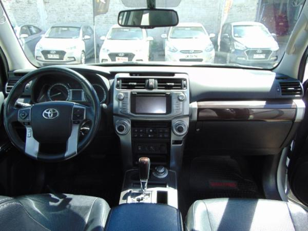 Toyota 4Runner 4X4 LIMITED año 2015