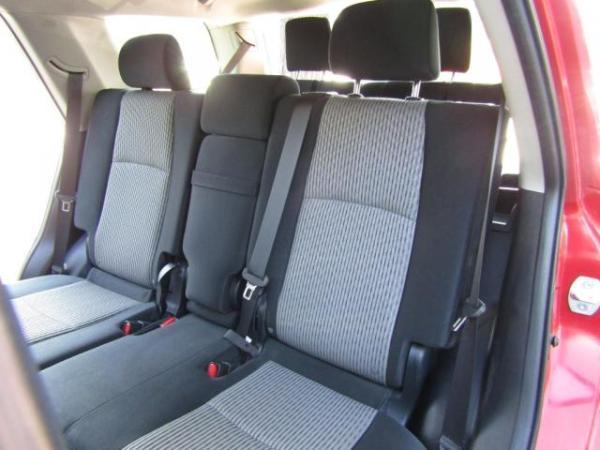 Toyota 4Runner 4.0 , 3 , 4x2 año 2015
