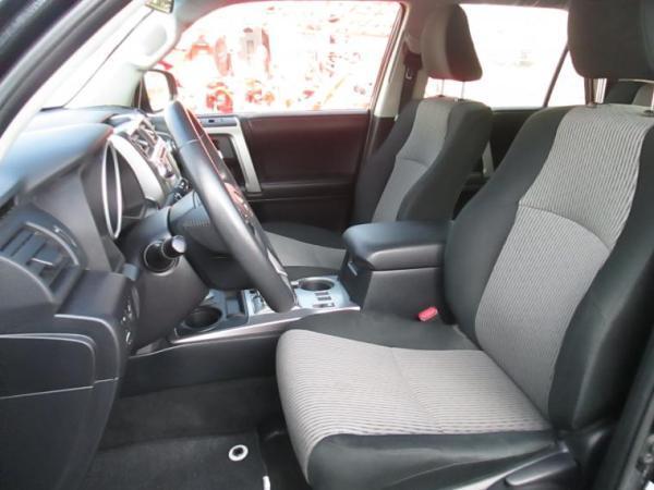 Toyota 4Runner SR5 4X4 4WD año 2019