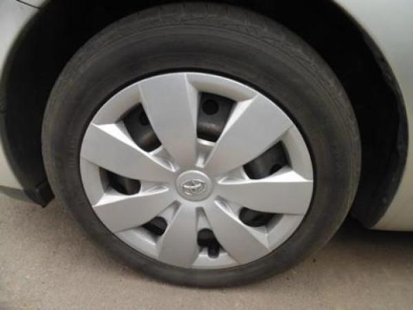 Toyota Auris  año 2008