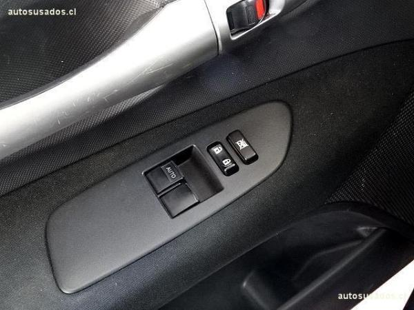Toyota Auris LEI año 2011