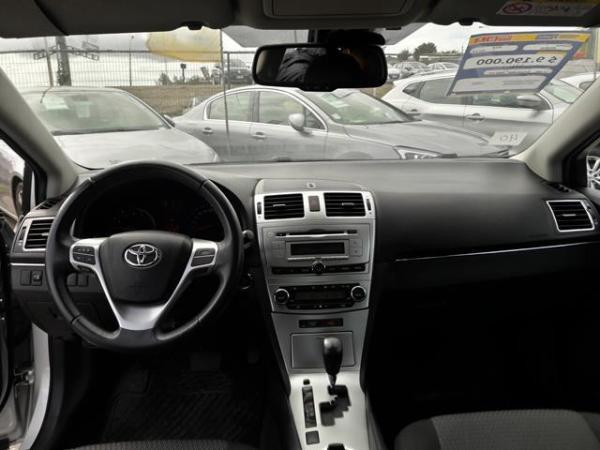 Toyota Avensis Avensis Gli 2.0 año 2014