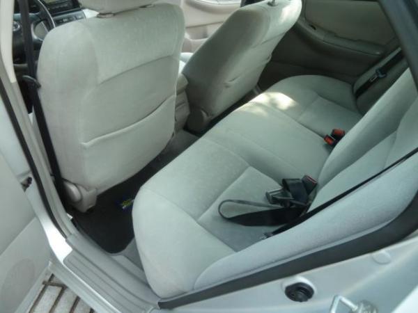 Toyota Corolla 1.8 XEI airbags. Abs. año 2006
