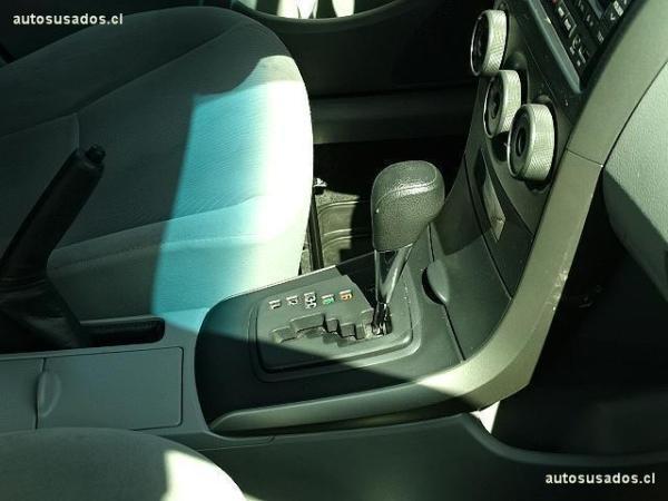 Toyota Corolla GLI año 2013