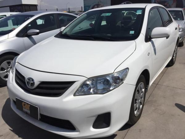 Toyota Corolla 1.6 MT año 2014