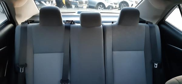 Toyota Corolla 1.8 MT SEDAN año 2014