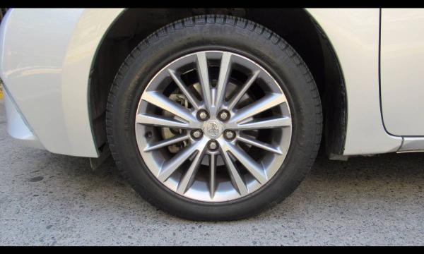 Toyota Corolla GLI 1.8 año 2015