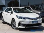 Toyota Corolla $ 12.990.000