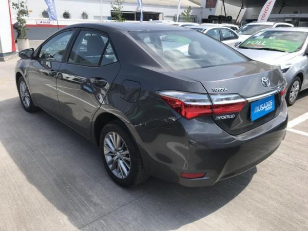 Toyota Corolla COROLLA OTTO 1.8 año 2019