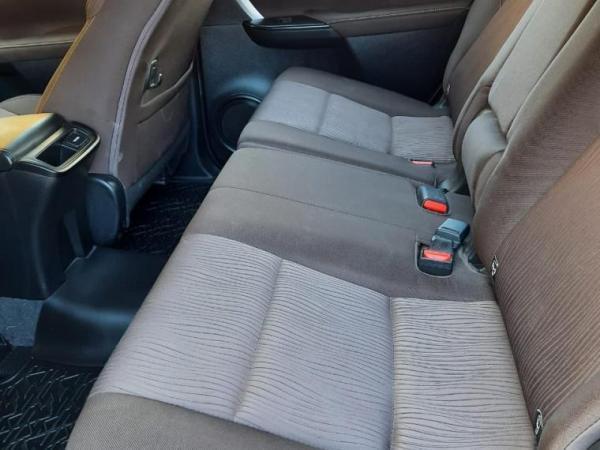 Toyota Fortuner FORTUNER AT SR5 4X4 TDI 2 año 2020