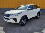 Toyota Fortuner $ 25.900.000