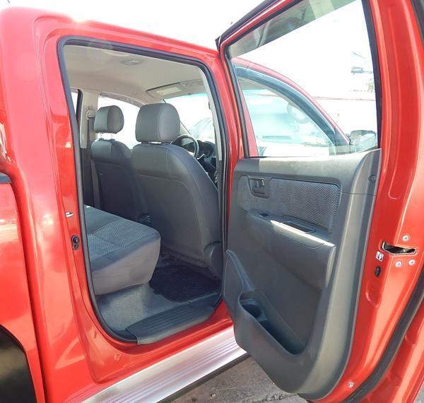 Toyota Hilux 529 HILUX SR 2.5 2013 año 2013