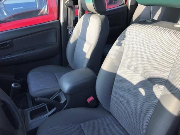 Toyota Hilux HILUX DCAB SRV año 2014