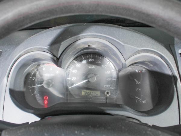 Toyota Hilux 2.5 DSL D/C año 2015