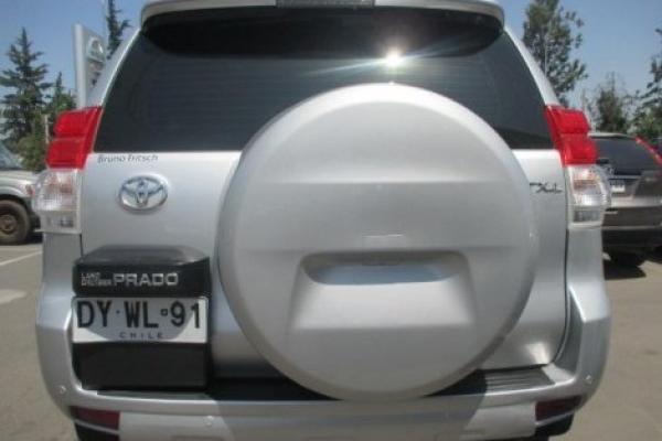 Ford Edge SEL AWD año 2009
