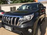Toyota Land Cruiser Prado $ 23.480.000