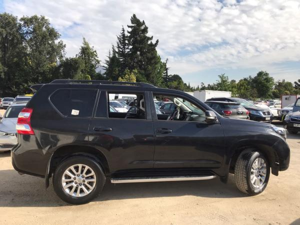 Toyota Land Cruiser Prado 4.0 4X4 LIMITED año 2014