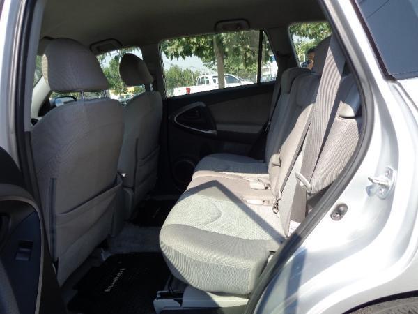 Toyota Rav 4  año 2007
