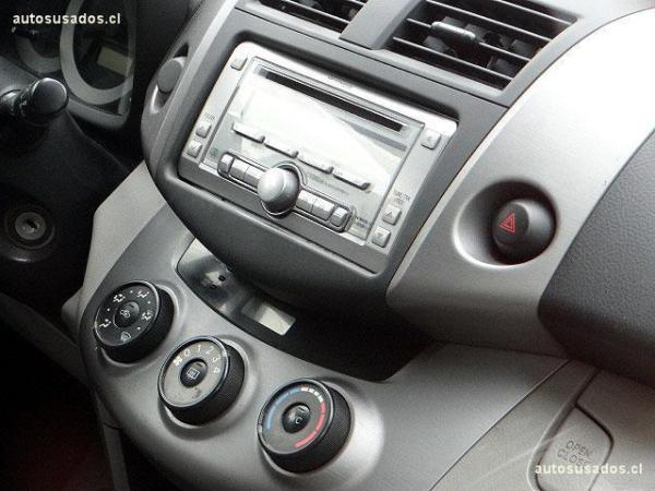 Toyota Rav 4  año 2009