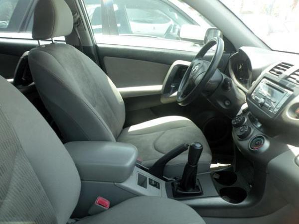 Toyota Rav 4 Rav4 2.4 año 2010