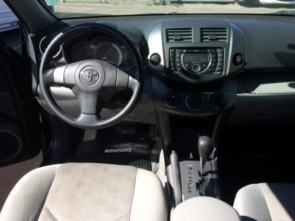 Toyota Rav 4 RAV4 año 2010