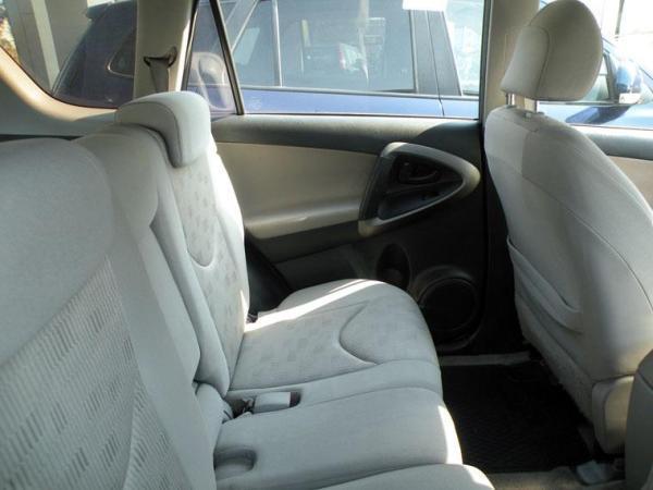 Toyota Rav 4 Rav4 2.4 año 2011