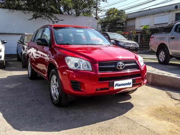 Toyota Rav 4 2.0 mt año 2012