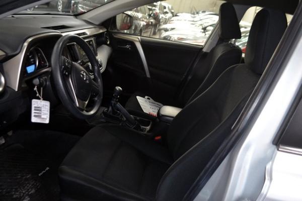 Toyota Rav 4 ADVANTAGE año 2013