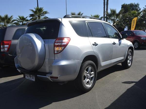 Toyota Rav 4 Rav4 2.4 año 2013