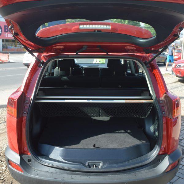 Toyota Rav 4 2.5 Auto año 2013