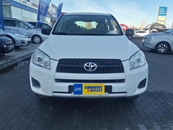 Toyota Rav 4 RAV4 2.4 AT año 2013
