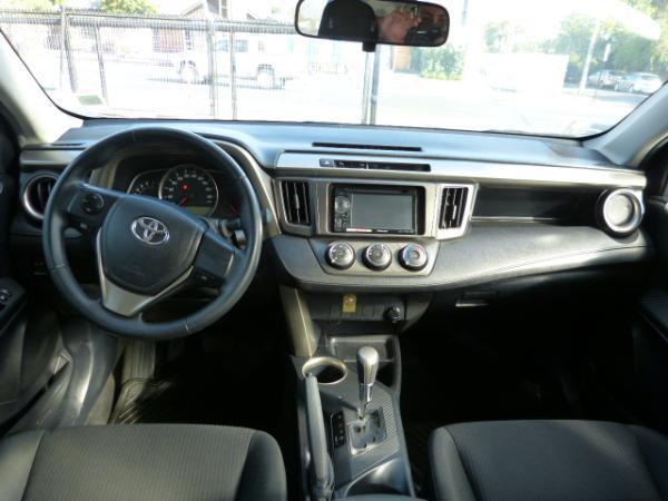 Toyota Rav 4 AT 2.5 año 2013