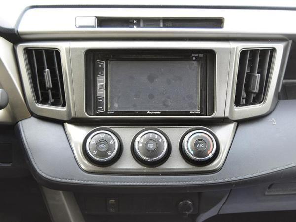 Toyota Rav 4 Rav4 2.0 Mt 4x4 Bnc 6mt año 2016