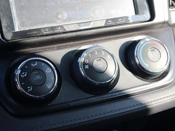 Toyota Rav 4 2.0 MT año 2017
