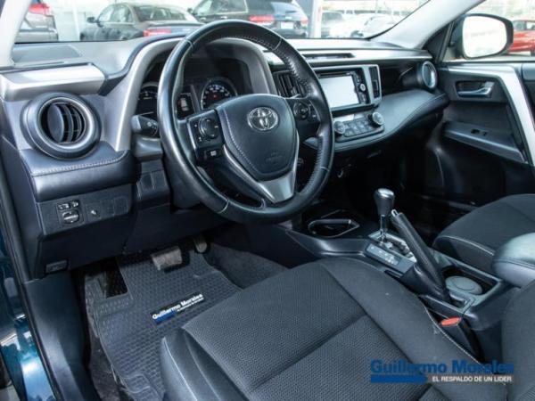 Toyota Rav 4 RAV 4 2.0 año 2017