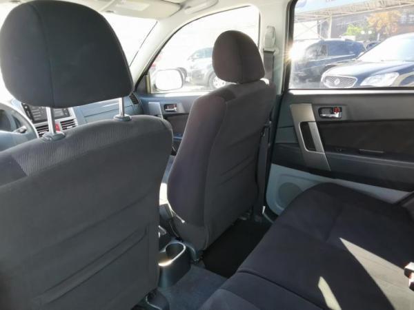 Toyota Rush 1.5 4X2 MT A/C año 2019