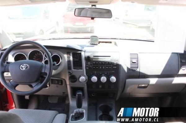 Toyota Tundra  año 2011