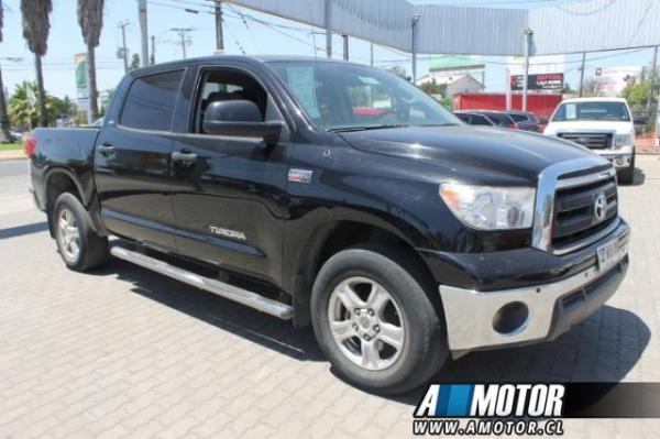 Toyota Tundra DOBLR año 2011