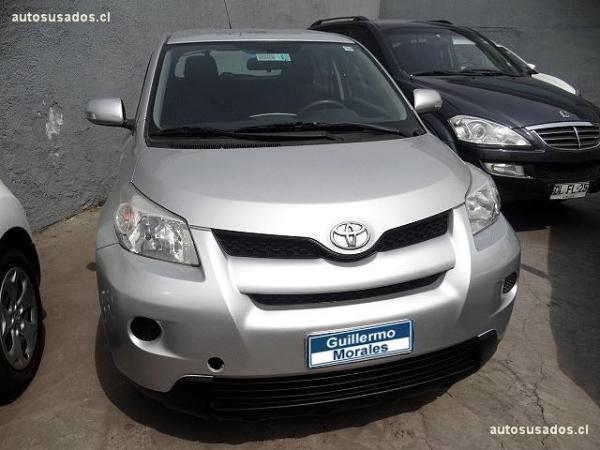 Toyota Urban Cruiser  año 2011