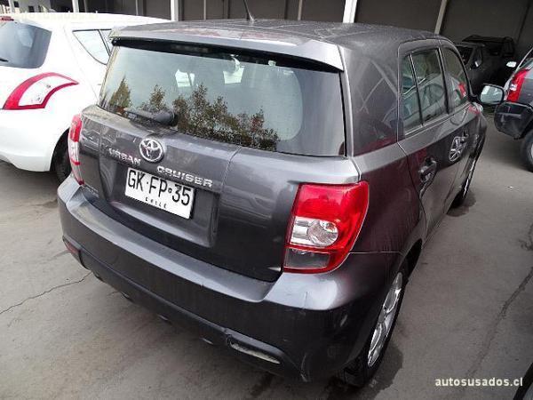 Toyota Urban Cruiser  año 2014
