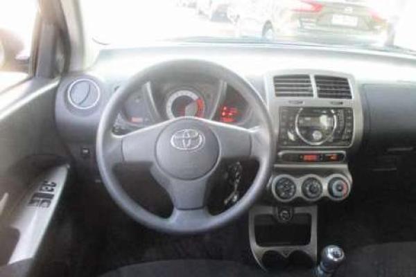 Toyota Urban Cruiser LEI año 2014