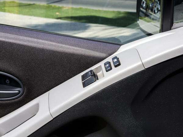 Toyota Yaris Sport GLi año 2008