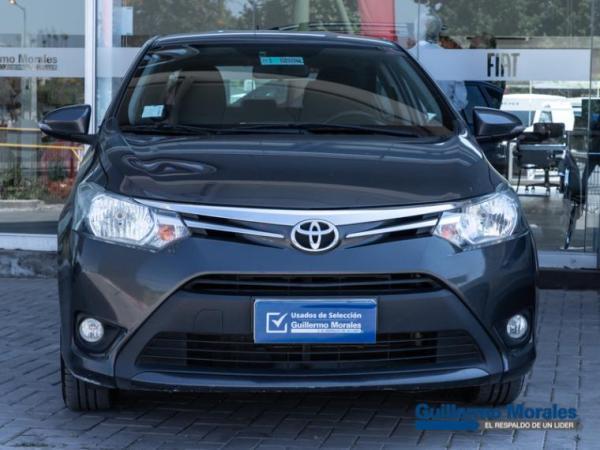 Toyota Yaris LEI 1,5 año 2015