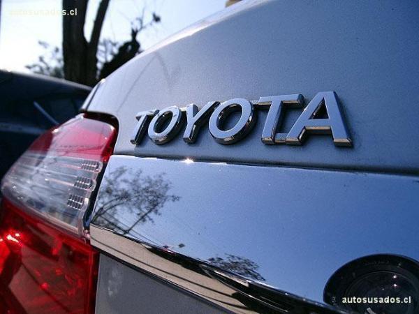 Toyota Yaris XLI año 2015