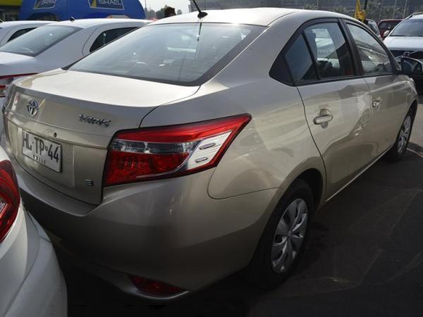 Toyota Yaris All New Yaris 1.5 Mt Bnc año 2016