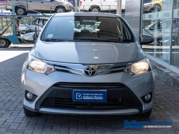 Toyota Yaris LEI 1,5 año 2017
