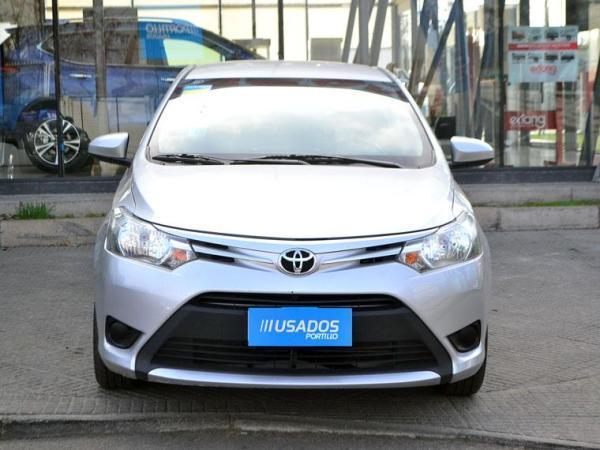 Toyota Yaris YARIS SEDAN 1.5 año 2018
