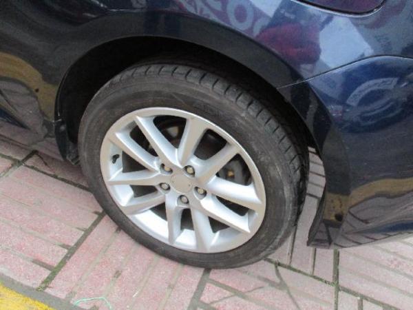 Toyota Zelas 2.5 año 2013